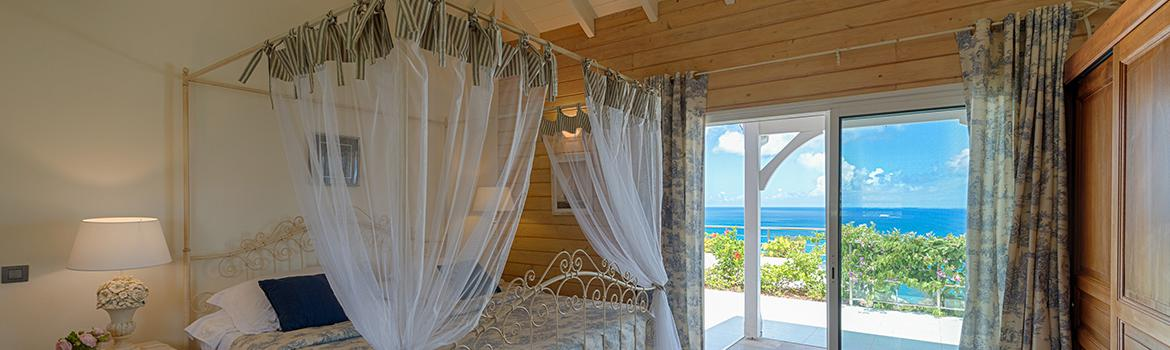 Villa Dream in Blue - Chambre 2